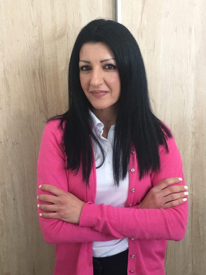 'Ελενα Χαραλάμπους