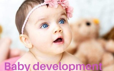 Baby Development Classes