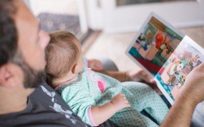 Τα παραμύθια και τα παιδικά βιβλία ως μέσο γλωσσικής αναπτυξης