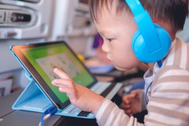 Η ανάπτυξη της τεχνολογίας και οι επιπτώσεις στη ζωή των παιδιων