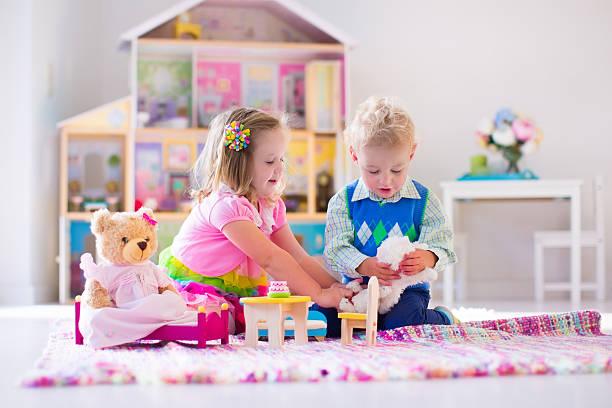 Ποια παιχνίδια θα βοηθήσουν τα παιδιά για την ανάπτυξη του λόγου και της ομιλιας